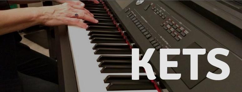KETS-CVP